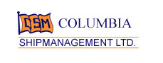 COLUMBIA Shipmanagement Ltd